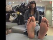 Socks and soles 3 ebony