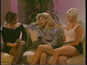 Hermaphrodite Angela Summers & Girlfriend Get Sex Therapy