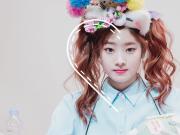 Cum Tribute Kim Dahyun Twice #1.X1