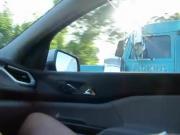 Trucker Flashing