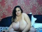 Romanian BBW Webcam