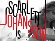 Scarlett Johansson - Sexiest Photoshoots Compilation Ever!