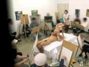 JPN Drawing Lesson censored