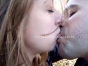 Mandy Kissing Part2 Video4