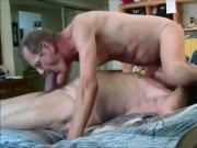 Old Men's Passion