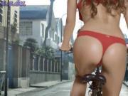 Nina Senicar HOT VIDEO