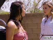XXX Porn video - My Wifes Hot Sister Episode 4 Aubrey Sincla
