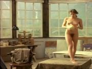 JamesBlow - Vintage Nude Marusch