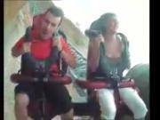 Roller Coaster Oops 3
