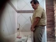 mexican pissin