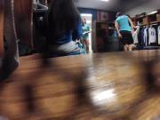 Spy Locker Room 1