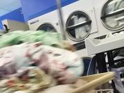 Fatty in Laundromat 2