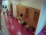 Hidden Cam : Change Room 9