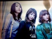 SCANDAL Japanese band Cum Tribute