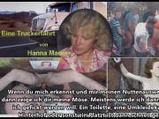 Hanna Maurer - Ich will alles