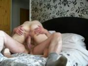 She Loves Riding Cock