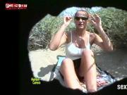 Hidden Cam auf Gran-Canaria!!!