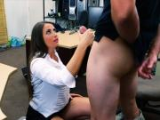 I fucked her hard and she loved it! - XXX Pawn