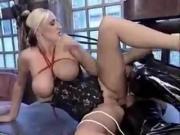 Kathleen White bondage