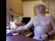 grandpa Scottie