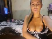 Nadezhda Travina 36 yo