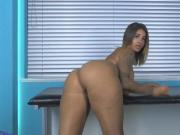 Priya Young Ass 2 - Babestation June 25th 2017