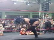 Rebel Wrestler vs Indan Police PART 2