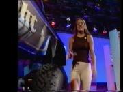 Katy Hill and The Fantastic Camel Toe