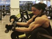 Rock-Hard Biceps