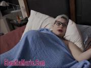 Big Tit Claudia Marie Punished