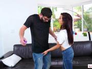 Want a blow-blow on your yo-yo? - Naughty America