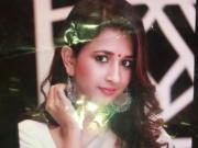 Cum tribute to kannada New Sensation Manvitha Harish
