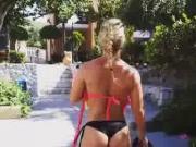 Bikini Backside