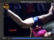 Candid Bunda Reggaeton Zumba Funk Shake Twerk Sexy Dancer 21