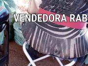 #Bundas Big Ass Saleswoman - VENDEDORA RABUDA