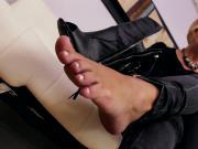 Goddess Briannas Loyal Footslave