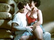 Anna Ammirati Nude Boobs And Nipples In Frivolous Lola
