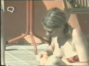 Fayna gh bikini-descuido