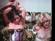 Hogtied sluts 1970