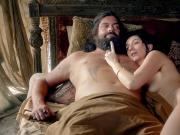 Sylvaine Strike Nude from 'Black Sails' On ScandalPlanet.Com