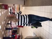 Shopping milf jeans