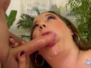 Jeffs Models - BBW Jessica Lust Blowjob Compilation 3