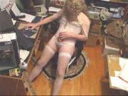 Crossdresser Webcam Phonesex