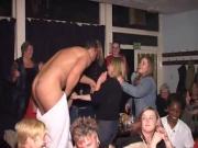 British Strippers IV
