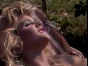 vintage retro milf threesome big cock natural tits cumshot