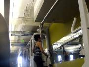 jacking in my pants at the gym 10