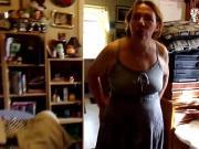 Penny's new dress