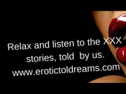 Erotic Story - A mom too exciting - Sample