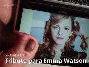 Tributo para Emma Watson 1ro