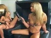 Ashley Long Angel Long And Lexington Steele M27